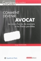 COMMENT DEVENIR AVOCAT  11ED